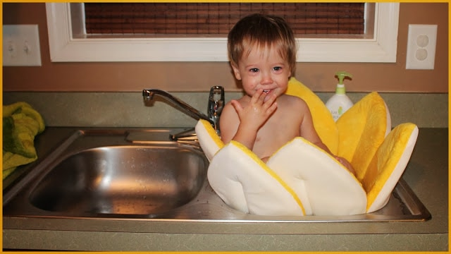 Blooming Bath Review - Is It Right For You? - Thrifty Nifty Mommy