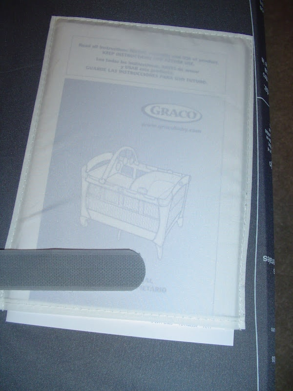 graco pack n play playard with reversible napper and changer