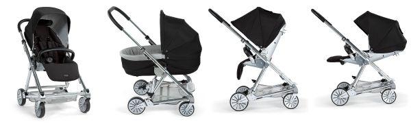 Mamas and Papas Urbo Stroller
