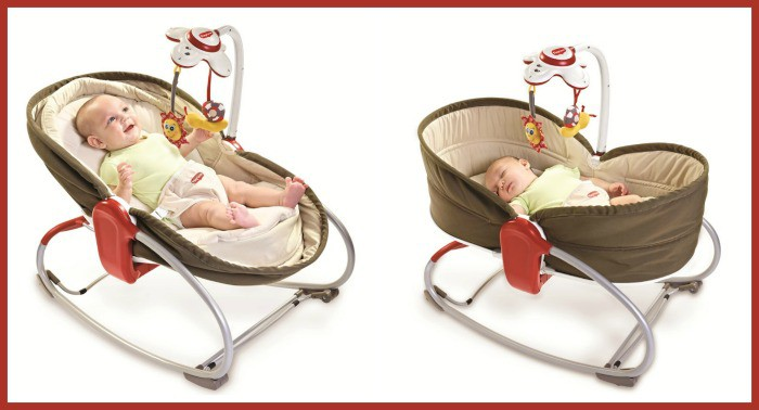 Tiny Love 3 In 1 Rocker Napper Review Thrifty Nifty Mommy