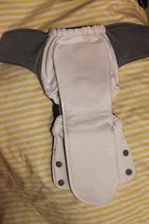 Grovia All in One Cloth Diaper