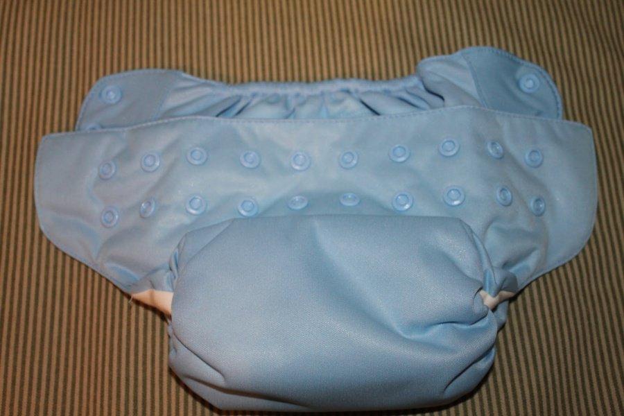 bumGenius AIO Elemental Cloth Diapers