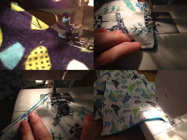 Unpaper Towels DIY