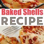 Stuffed Baked Shells Recipe (1)