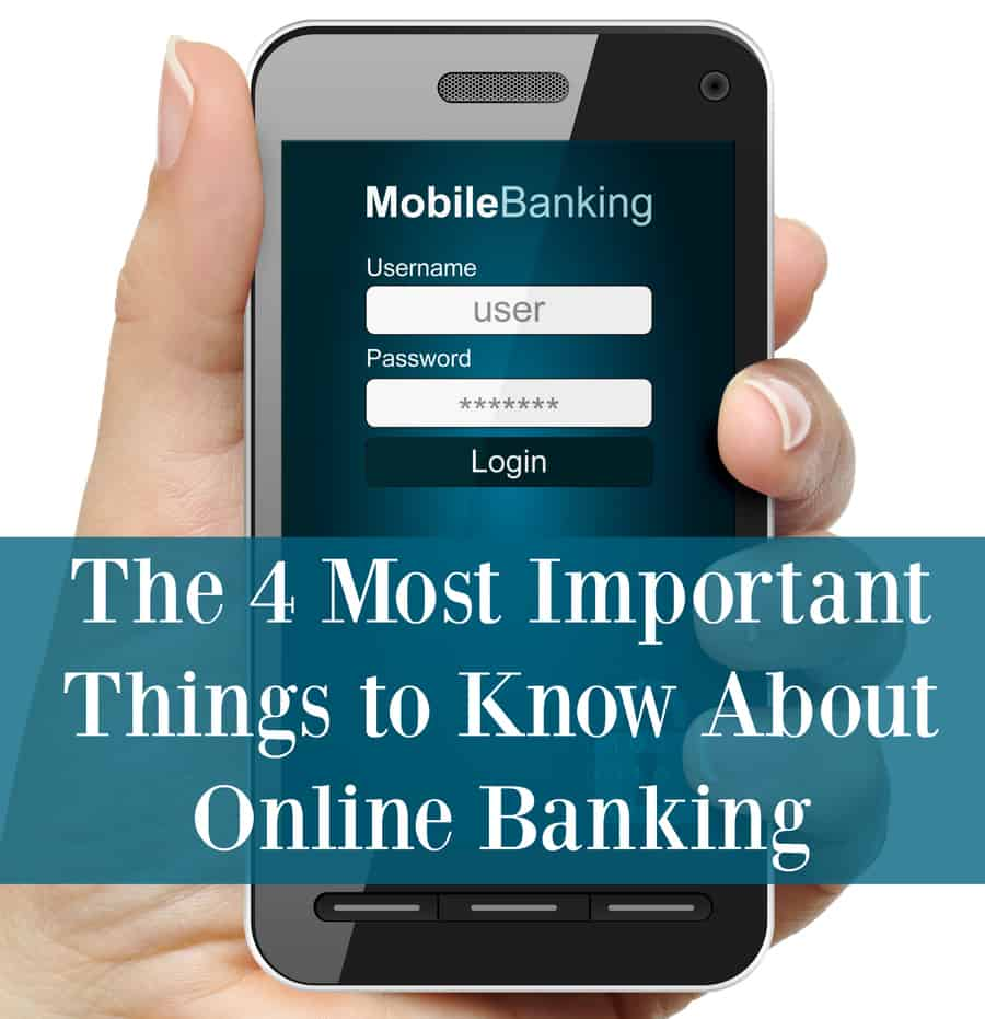 why internet banking is important