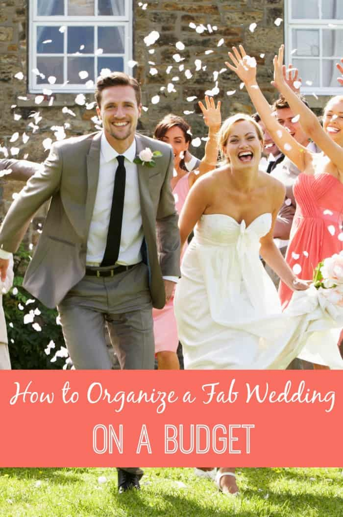 how to wedding budget