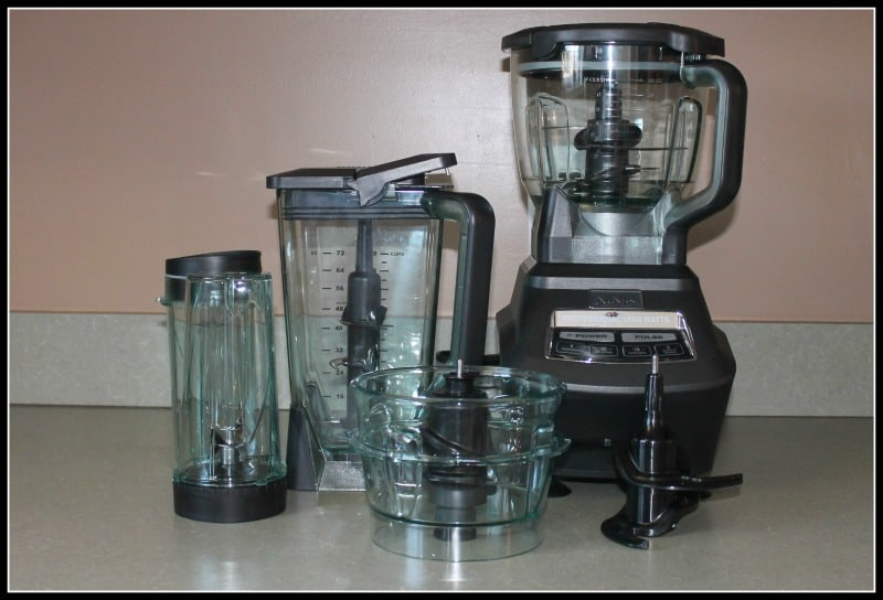 Ninja Mega Kitchen System Review And Giveaway Thrifty Nifty Mommy