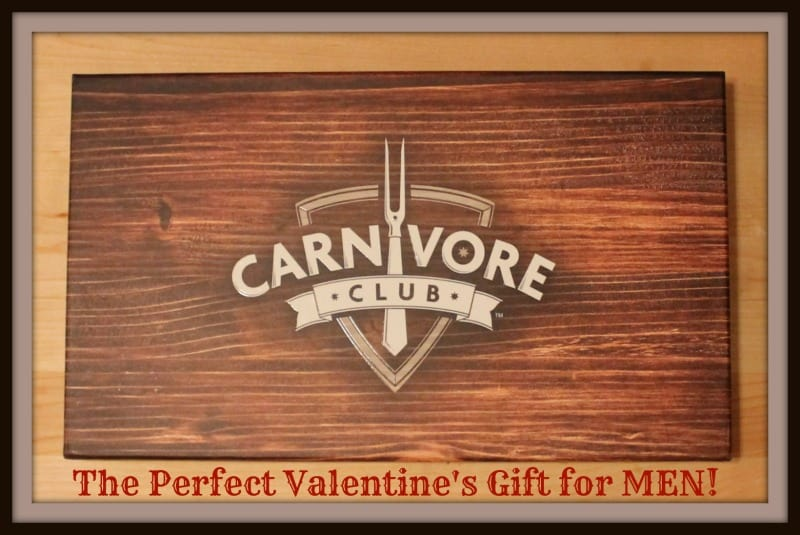 Carnivore Club ~ A Monthly Subscription Box for Meat Lovers! {Plus a Carnivore Club Promo Code!}