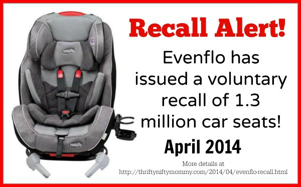 There Is A New Car Seat Recall Out That I Want To Make Sure You Are All Aware Of As This Affects Many Families Id Also Like Take Time