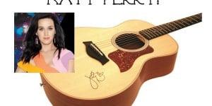 Win Katy Perry