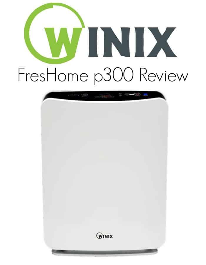 Winix Review