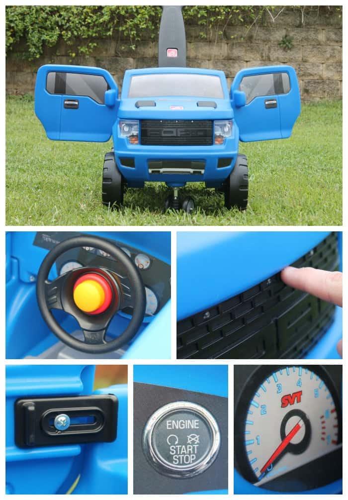 Ford Raptor 8