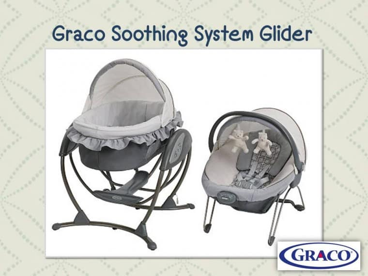 Graco Soothing System Glider Review