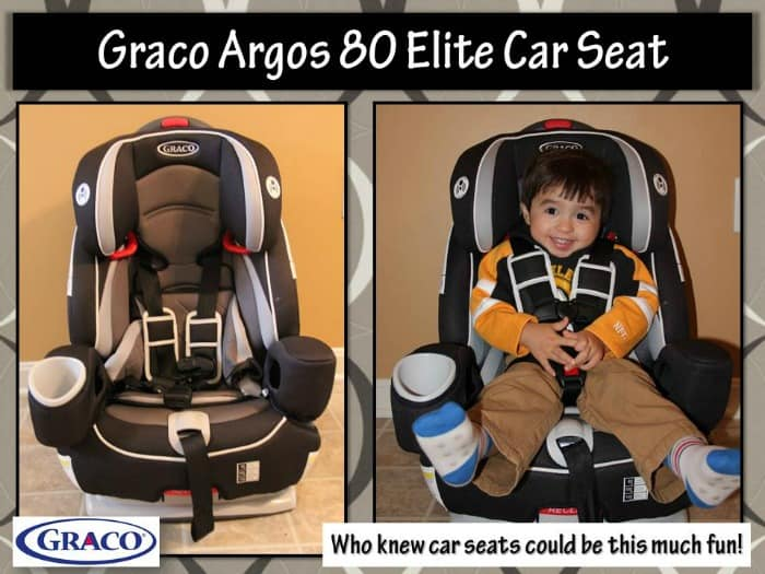 graco argos 80 elite 3 in 1 car seat review. Black Bedroom Furniture Sets. Home Design Ideas