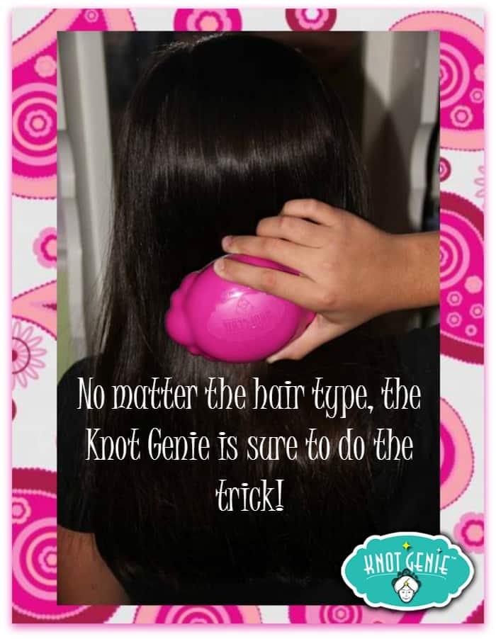 Knot Genie 2