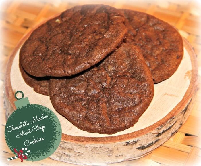 Chocolate Mocha Mint