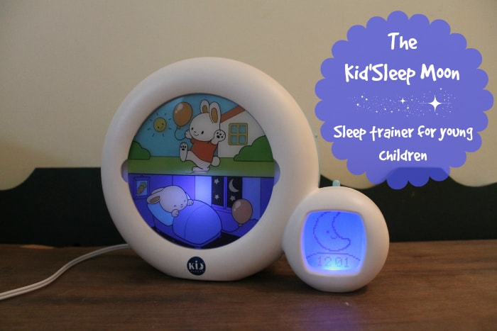 Kid'Sleep Moon