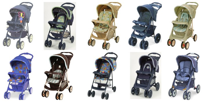 Another HUGE Graco Recall