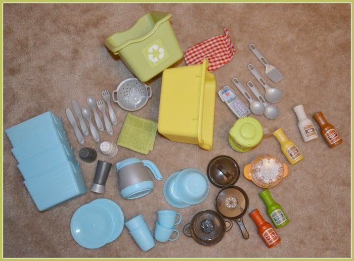 Step2 Mixin Up Magic Kitchen Review Thrifty Nifty Mommy