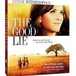 the good Lie giveaway