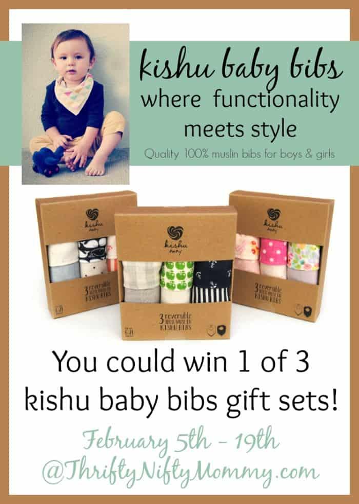 kishu baby Bibs – Where Functionality Meets Style