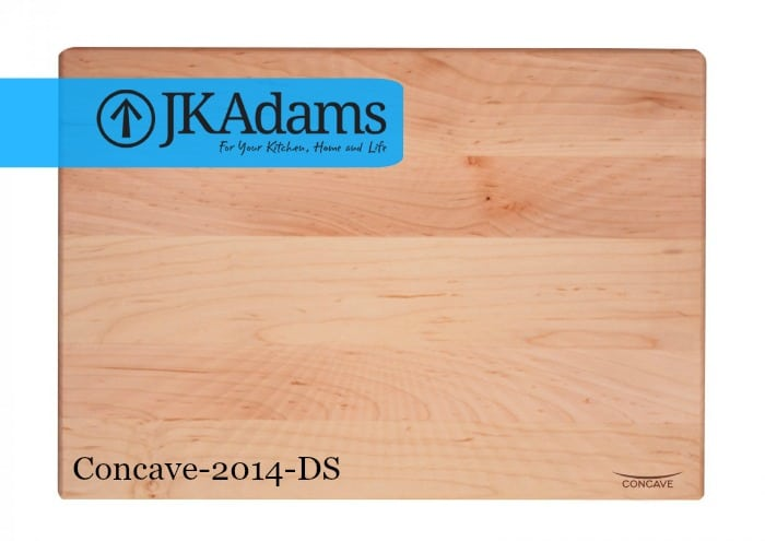 Concave jk adams