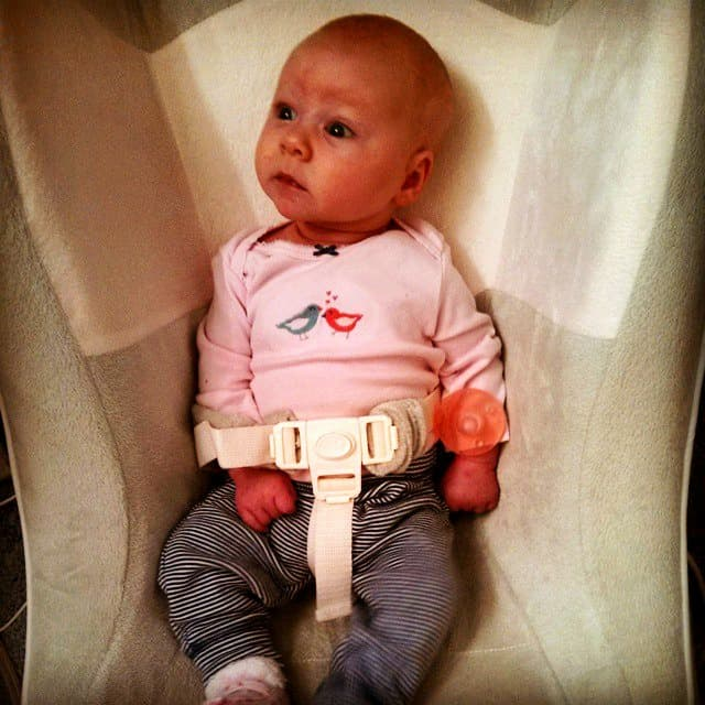10 Tips For Baby S First 100 Days Thrifty Nifty Mommy