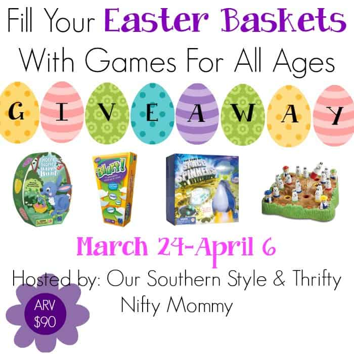 Easter Game Giveaway2