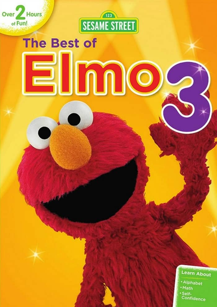 Elmo Cover pic