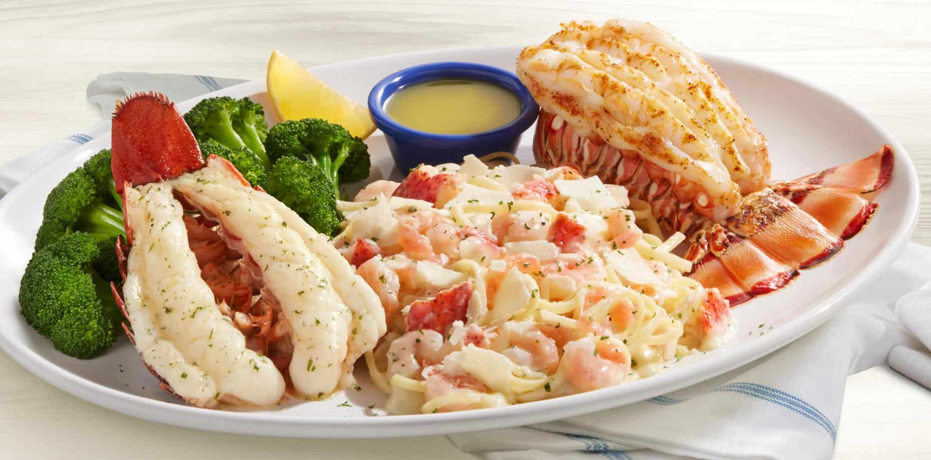 Red Lobster's Lobsterfest is BACK! {Find out how you could win a trip to Hawaii!} - Thrifty ...