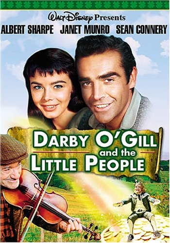 Darby O'Gill and the Litlle People
