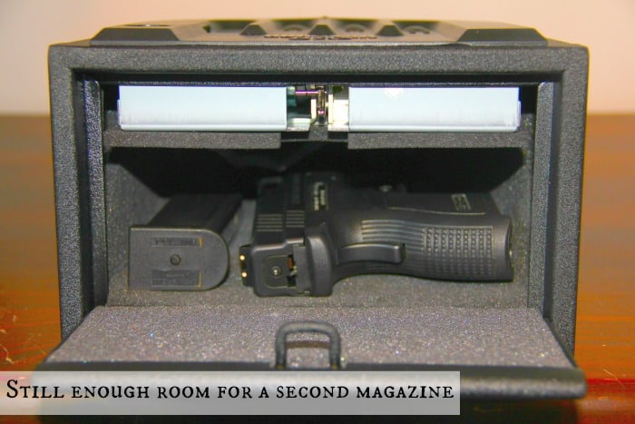 Gun Safe 2
