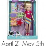 Moxie Girls Giveaway