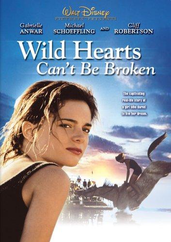 Wild Heart Can't Be Broken