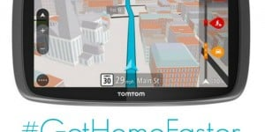 Win a TomTom