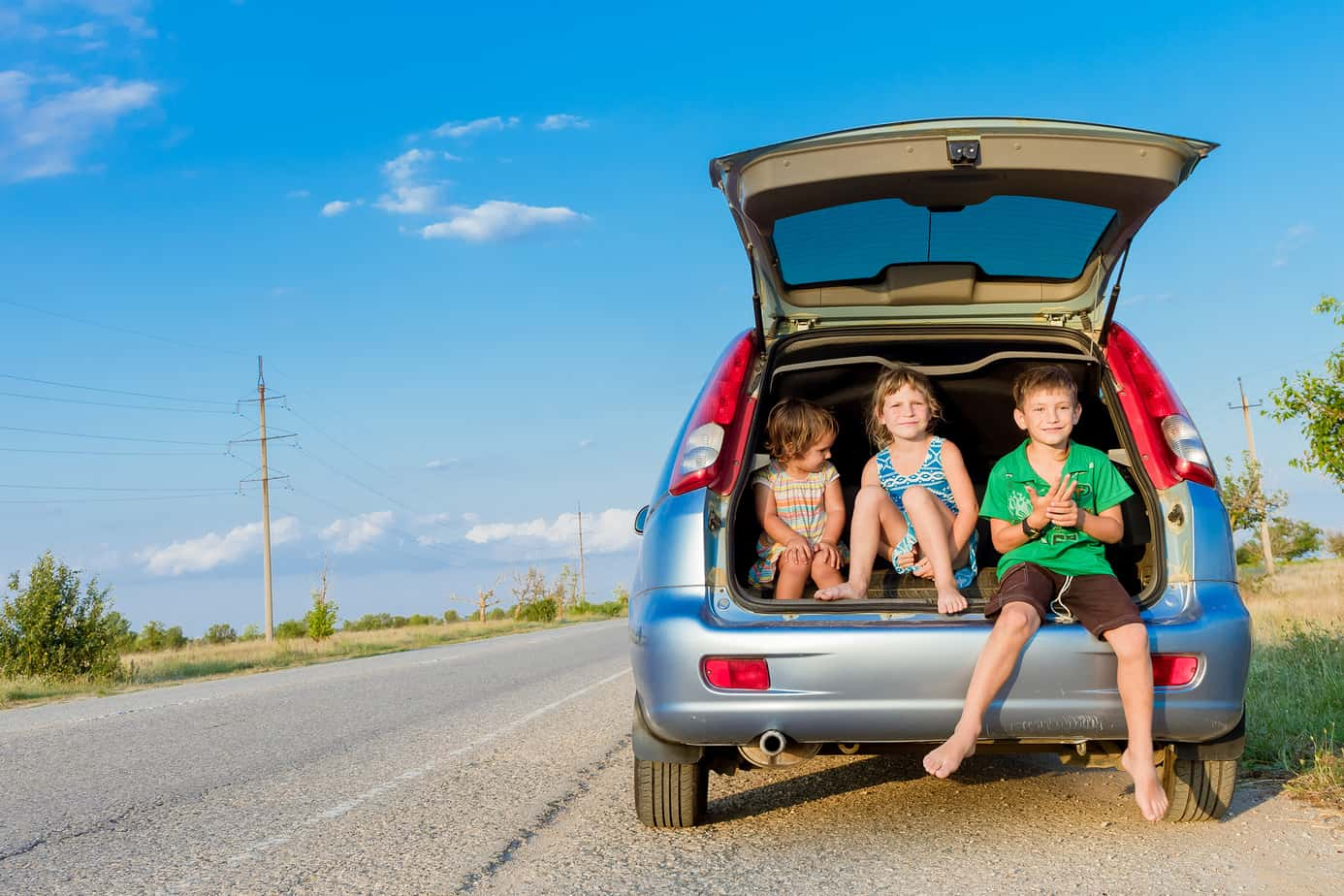 Oh The Places You'll Go – Travel Safety This Summer