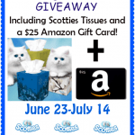 Scotties Giveaway