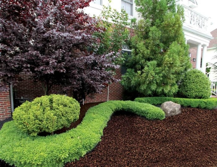 Rubbermulch Com The Rubber Mulch Source And Solution For