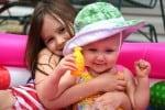 7 Summertime Hacks For Kids