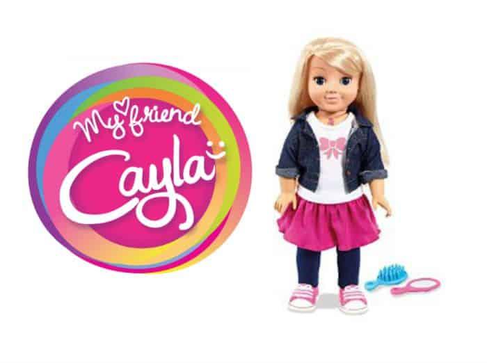 cayla 2