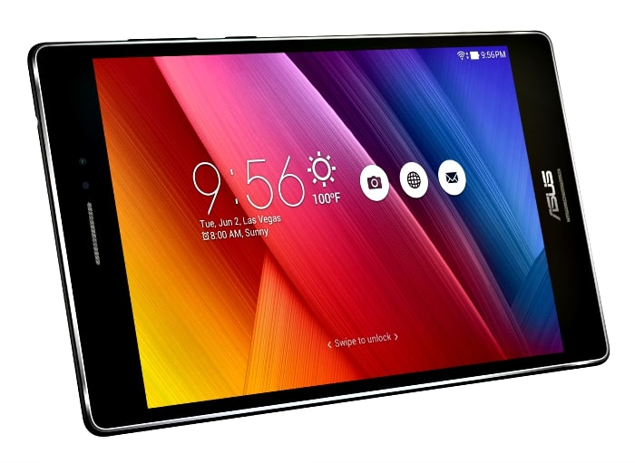 ASUS ZenPad S 8.0 {The Best Tablet Yet from the Leader of Affordable Tablets}