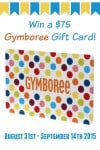 Win a Gymboree Gift Card