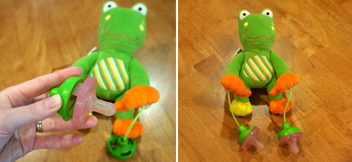 FrogAssembly