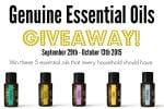 Win Essential Oils