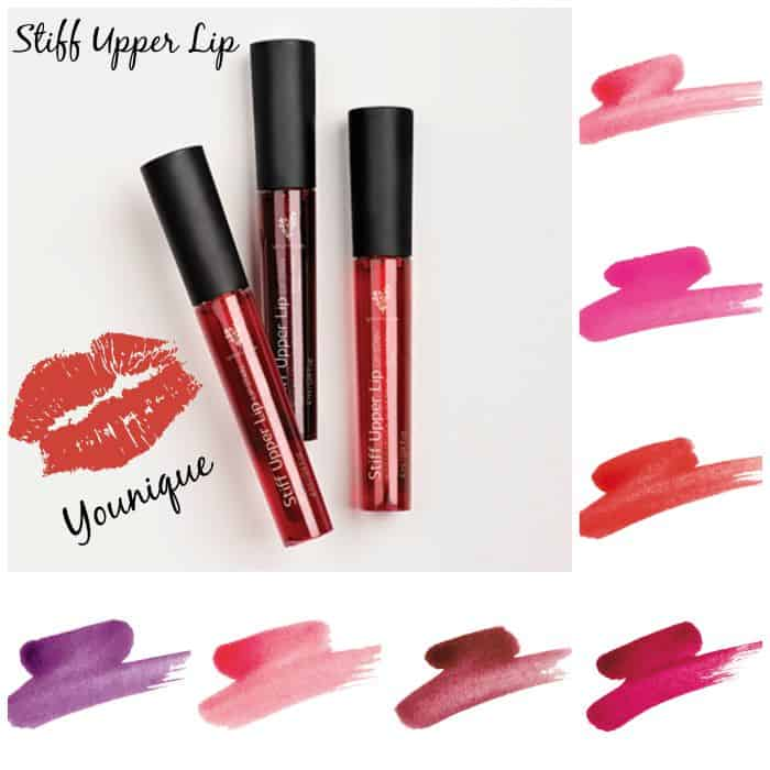 Keep the color on your lips with younique lip stain How to get rid of red lipstick stain