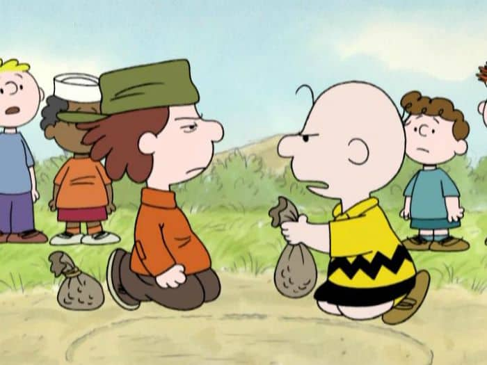 hes-a-bully-charlie-brown