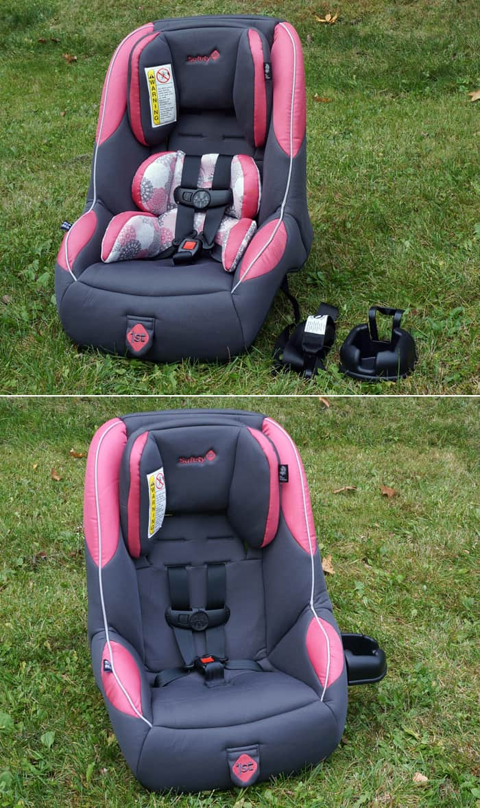 We Have A Small Family Car And When I Researched New Seats Was Surprised At How They All Were Already Hard Time Ing The Infant