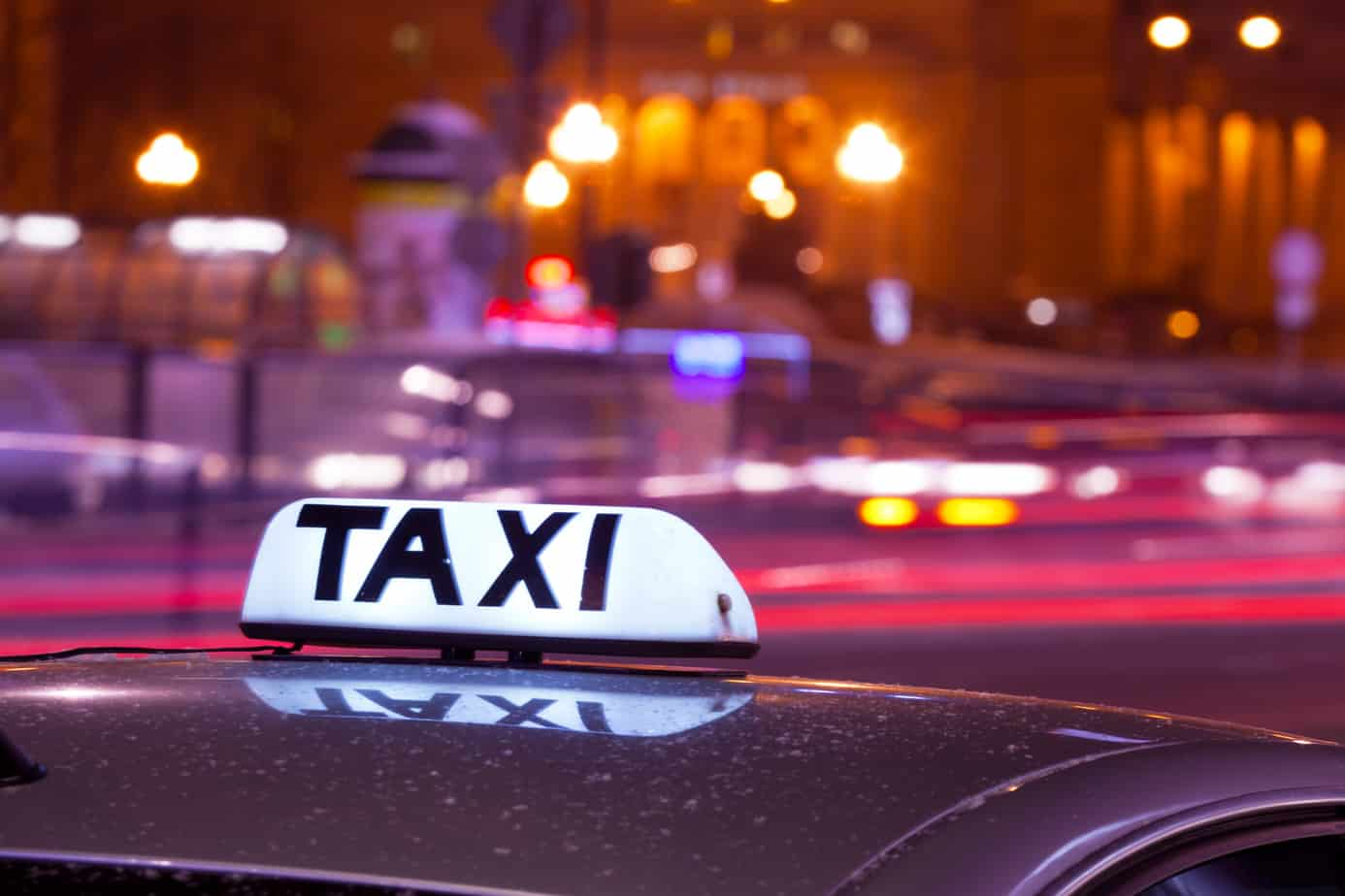 How a Conversation With a Taxi Driver in Tel Aviv Opened My Eyes