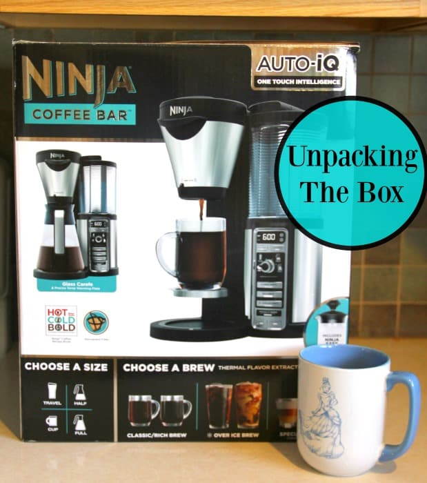 Ninja Coffee Maker Instructions : Our Southern Style: Find Everything You Want In A Coffee Maker With The Ninja Coffee Bar