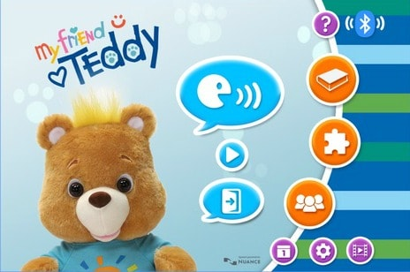 teddy download 2